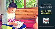 Able2learn Reinvents Special Needs Learning with Free Resources - Autism Parenting Magazine