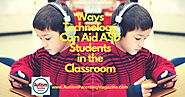 Ways Technology Can Aid ASD Students in the Classroom - Autism Parenting Magazine