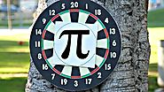 Calculating Pi with Darts | PBS LearningMedia