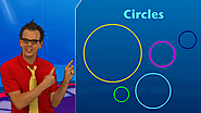 Dunk Tank!: Circles | Math | Interactive | PBS LearningMedia
