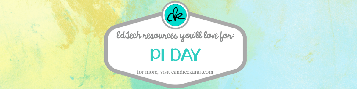 Headline for Pi Day Resources