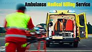 Ambulance Medical Billing Services and what you need to know