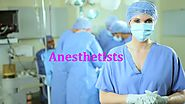 Anesthesiologist Mailing List – Email Database of Anesthesiologists in the USA