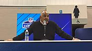 7 most interesting things Marvin Lewis said at the NFL Scouting Combine