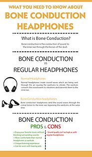 Best Bone Conduction Headphones Reviews | SoundAspire.com