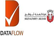 HAAD Data flow | HAAD Data flow Registration for Medical Professionals