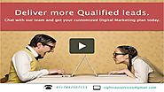 Digital marketing services - Right SEO