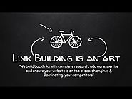 Manual Link Building services