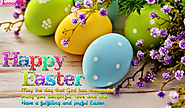 Easter Quotes From The Bible | Happy Easter Day 2018 Sms, Greetings,Quotes and Wishes