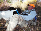 "Dove Hunts: How To Answer the ""Can I Bring My Dog?"" Question"