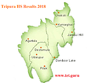 Tripura TBSE HS Result 2018 Download +2 Mark Sheet March-April www.tbse.in