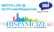 Hispanicize 2012 — The Annual Event for Latino Trendsetters & Newsmakers