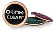 Cell Phone EMF Protection #3: Q-Link CLEAR