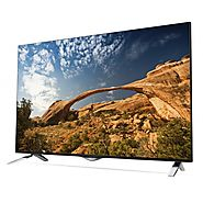 LG 55UF695V 55 Inch Ultra HD 4k LED TV