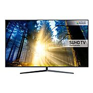 SAMSUNG UE55KS8000 55 Inch UHD 4K LED TV