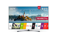LG 65UJ750V 65 inch Smart 4K UHD HDR LED TV