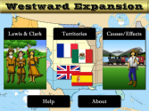 westward expansion and the effects on the In this activity, students will examine the impact of westward expansion and settlement on native american communities following the civil war students will explore a variety of documents to get a sense of the issues faced by native americans due to settlement and us government indian policy.