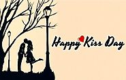 Happy Kiss Day 2018: Wishes, Best Quotes, Images, Shayris, Photos