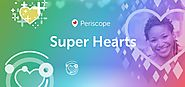 Periscope Expands 'Super Broadcaster' Program to More Streamers | Social Media Today