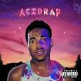 Chance the Rapper Acid Rap