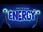 Good Thinking! — Fired Up About Energy
