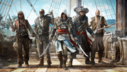 Review Assassins Creed Black Flag