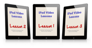 Ipad Video Lessons Review