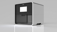 New 3D printer lets home cooks print their dinner