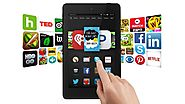 How To Get Special Offers On Kindle Fire?