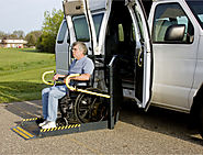 Wheelchair Transportation Made Easy