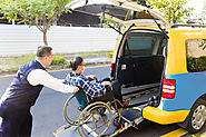 Why Should You Get Non-Emergency Medical Transportation Services?