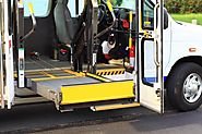 3 Reasons to Tap into the Power of Non-Emergency Medical Transportation