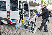 Getting Around Made Easier for PWD's