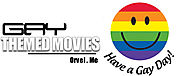 Gay Themed Movies, gay film, gay video, gay music...