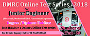 DMRC JE Electronics Online Test Series