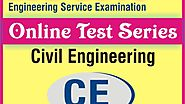GATE Civil Online Test Series