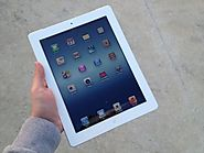 Why Choose Techno Edge Systems for iPad Rental in Dubai?