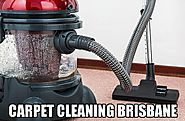 Carpet Cleaning Brisbane by Best & Affordable Carpet Cleaning Company.