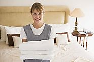 housekeeping - Sunshine Eco Cleaning Services