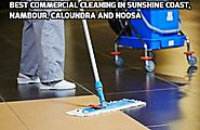 Office Commercial Cleaning Sunshine Coast, Nambour, Caloundra, Noosa