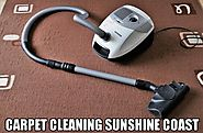 Carpet Cleaning Sunshine Coast | Steam Cleaning | Call 0449664277