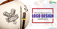 Logo Design Company: To Be Remembered By Your Logo