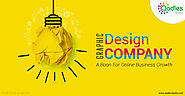 Graphic Design Company: A Boon For Online Business Growth