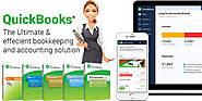 QuickBooks Software & Support for Your Ever Changing Business Needs – QuickBooks Products, Services & Technical Suppo...