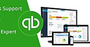 Get Effective QuickBooks Support & Services through Expert Professionals