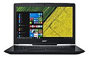 Acer Aspire V 17 Nitro Black Edition Gaming Laptop