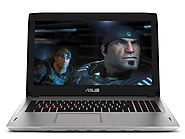 "ROG Strix GL502VM 15.6"" G-SYNC VR Ready Thin and Light Gaming Laptop"