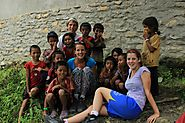 Volunteering in Nepal And Love | stringscentral