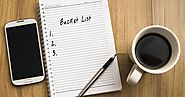 8 tips to create the perfect retirement bucket list | OverSixty