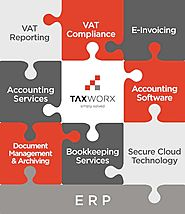 VAT Consultancy Services in Dubai